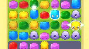 Jelly splash level 40