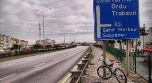 Terme Bisiklet Turu