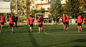Şükraniyespor'da Minikler Futbol Turnuvası4