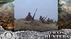 Ördek Avı - Duck Hunting # 005 - [►]