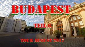 Ungarn Szeged Tour 2015 Teil 2