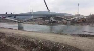 Koyunbaba Köprüsü Restorasyonunda Son Durum