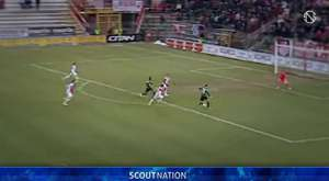 DOMENICO BERARDI | Goals, Skills, Assists | Sassuolo | 2012/2013 (HD)
