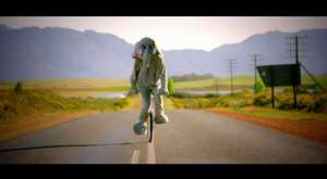 Coldplay - Fix You (HD) -