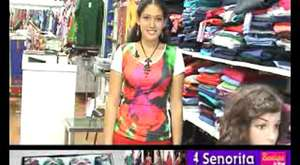 senorita 2 - 6min,44sec