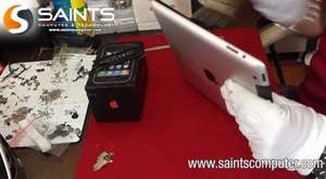 Apple Servis iPad Teknik Servis