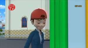 Tayo Rogi`nin Hıçkırığı Türkçe Çizgi Film HD