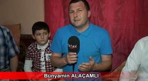 Bayat Belediyesi Vatan TV