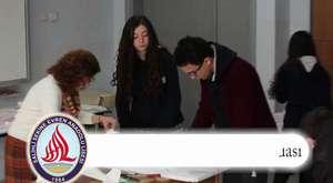 Sekine Evren Anadolu Lisesi (SEAL) 3 Adam