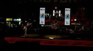 Gelibolu 19. Altın Sardalya Festivali 2. Gün (1.Bölüm)