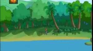 Uzun Kuyruk  Marsupilami 21.Bölüm - Çizgi Film
