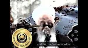 Bayram Ali Öztürk Hocaefendi