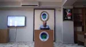 Aziz Hoca ile Siyer Dersleri 1.Ders 16/05/2013