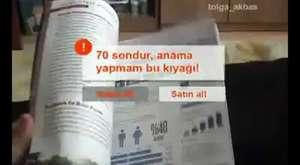 Google gözlük Türkiye versiyon (Vuub.org)