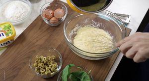Fırında Elma Dilim Patates Yapılışı