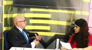 Pop Sanatçısı Dilek Köngeç ile MedyatürkTV söyleşisi