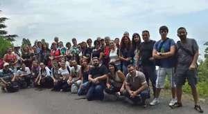 izmirna Narlıdere fotoğraf atölyesi  - EFES  Gezisi
