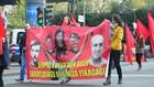 14 Nisan'da Köln'de Devrim Şehitlerini Anma ve Umudumuzun Kuruluşunu Kutlama Yürüyüşü ve Toplantısı Yapıldı