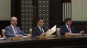 Eski Türkiye Koalisyonu, Tüm Gücünü Bölücü Örgütün Güdümündeki Partiye Tahsis Etmiş|23.05.15