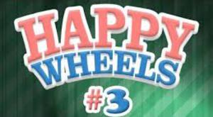 happy wheels 3 bölüm