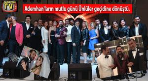 DYP Genel Başkan Yrd. Kemal Abdullahoğlu