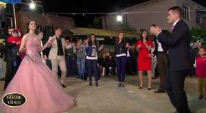Azatlı Köyü Nişan Düğünü