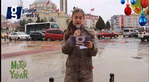 GÜLERÇİN WEB TV - GÜLERÇİN'DE DİPNOT BÖLÜM 1