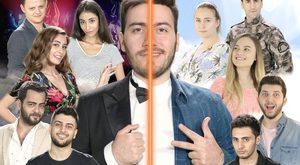 Enes Batur Hayal Mi Gerçek Mi? 2018 Full izle , FullizleFilmizle1.com