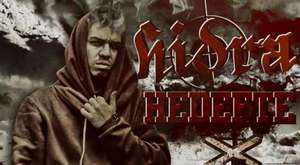 Yenilmez - Hidra
