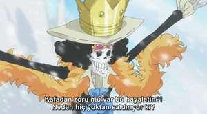 One Piece - 585