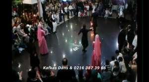 Ardahan Ekibi, Ardahan Oyunları Düğün Dans Gösterisi