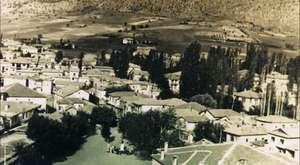 Bozkır Tarihi Turistik Slaytı