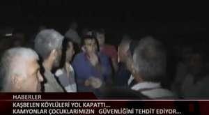 Mehmet KARADEDELİ - TRT TÜRK