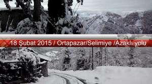 Rize Güneysu  Kibledağ / Fehmi KASAP