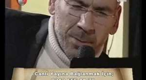 AŞK ŞAŞKINI - KANAL T