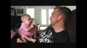 Babasına şaka yapan kızın hazin sonu