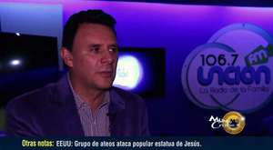 Mundo Cristiano: octubre 2, 2015