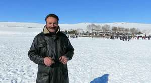 Kars Kazı 1/2 - Kars Goose / Ellerin Türküsü Kanal B