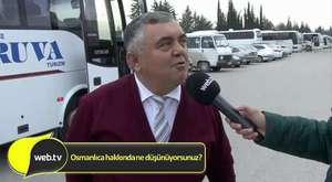 #Bursasporİçin