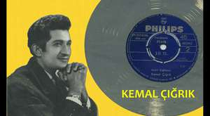 Kemal Çığrık - Böylemi Yanar (Uzun Hava)
