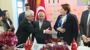 Meral Akşener, İYİ Parti Grup Toplantısı, 20 Kasım 2019 - İZLEYİNİZ