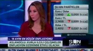 Prof. Dr. Erhan ASLANOĞLU Ocak Ayı Enflasyon Oranı ve Merkez Bankası Kararını Değerlendiriyor