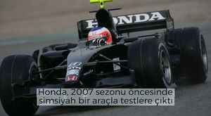 David Coulthard Ürdün'de