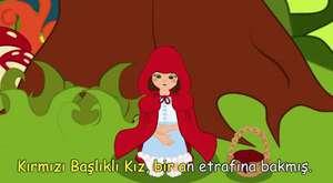 KÜLKEDİSİ Masal Türkçe Çizgi Film