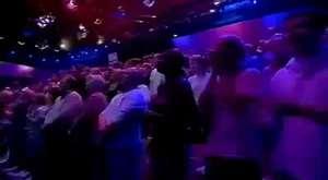 Beyaz Show - Candan Erçetin'den Beyaz'a Kadın Dayanışmalı