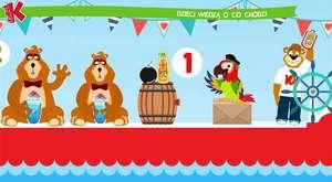 Kubuś - Cyferki - bajka dla dziecka, nauka liczenia