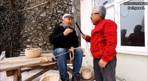 85 Yaşındaki Kemal Amca 73 Yıldır Semer Yapıyor
