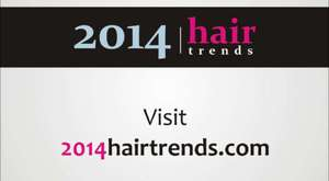 2014 hairtrends video