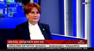 Meral Akşener'in Balıkesir İl Başkanlığı'nda Yaptığı Açıklamalar - İZLEYİNİZ