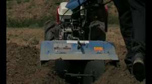 Camon C10 Rotavator - Tracmaster Ltd in UK
